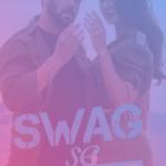 Swag Se Swagat - Tiger Zinda Hai
