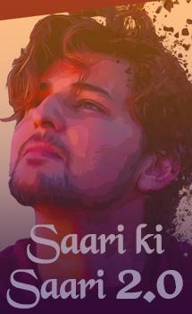 Saari Ki Saari 2.0 Song Lyrics - Darshan Raval
