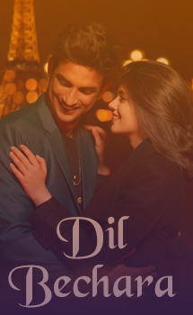 Dil Bechara Song Lyrics - Dil Bechara