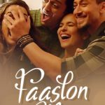 Faaslon Mein Song Lyrics - Baaghi 3