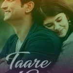 Taare Ginn Song Lyrics - Dil Bechara