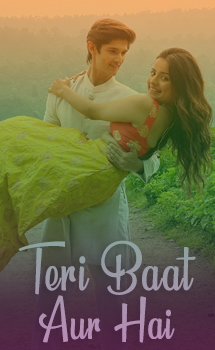 Teri Baat Aur Hai Song Lyrics - Stebin Ben