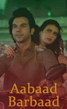 Aabaad Barbaad Song Lyrics - Ludo
