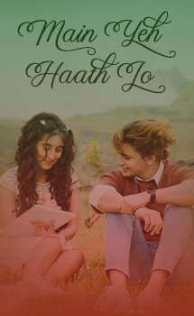 Main Yeh Haath Jo Song Lyrics - Stebin Ben