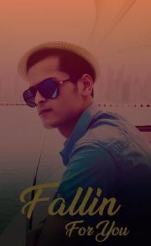 Fallin For You Song lyrics - Shrey Singhal